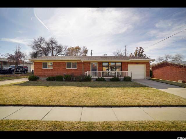 2425 W 5650 S, Roy, UT 84067 (MLS #1642694) :: Lawson Real Estate Team - Engel & Völkers