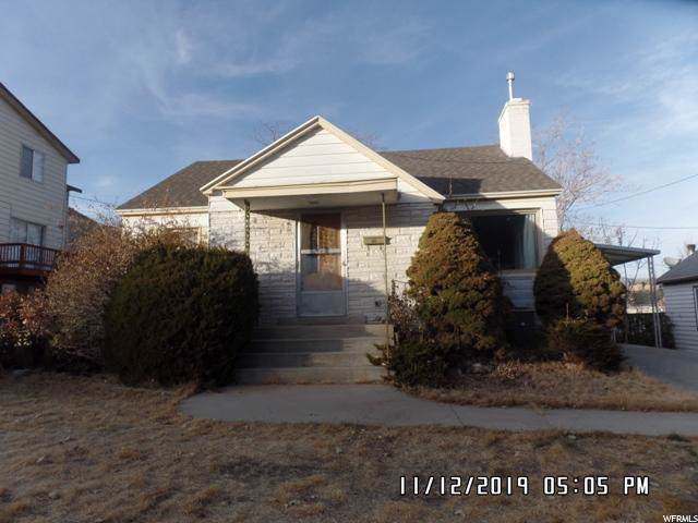 51 E 600 N, Price, UT 84501 (#1642707) :: Colemere Realty Associates