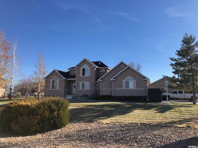 814 E 2640 S, Price, UT 84501 (#1642717) :: Colemere Realty Associates