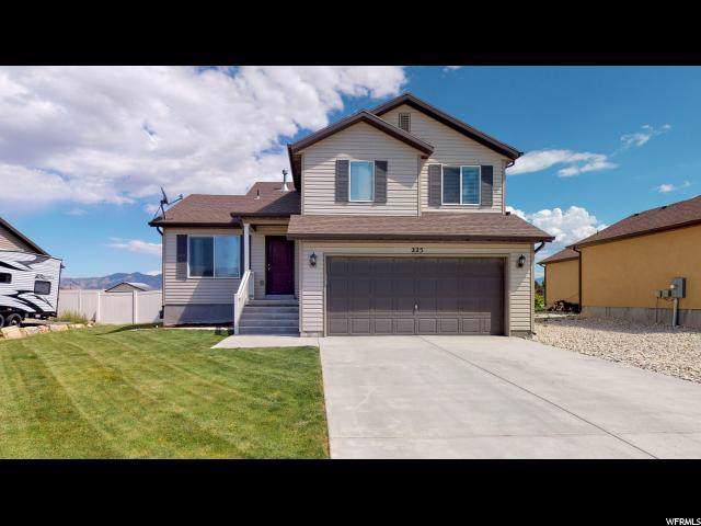 225 S East Ranch Rd, Grantsville, UT 84029 (#1642718) :: Big Key Real Estate