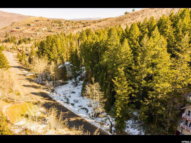 7044 N Pinebrook Rd, Park City, UT 84098 (#1642719) :: Action Team Realty