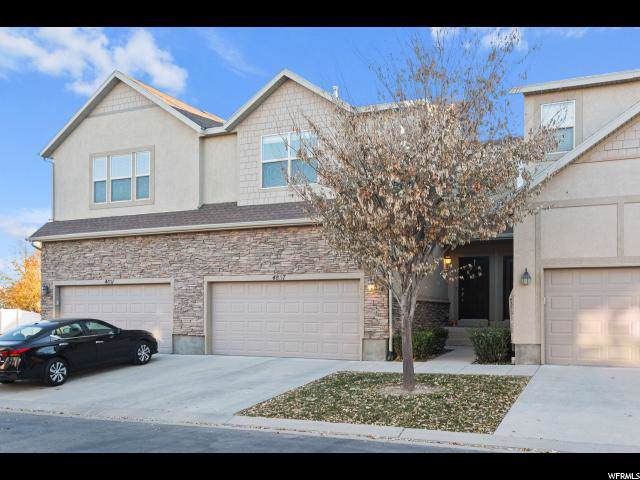 4857 W Anise St, Riverton, UT 84096 (#1642721) :: Colemere Realty Associates