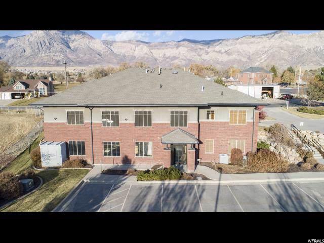 365 E Lomond View Dr #101, Ogden, UT 84414 (#1642726) :: goBE Realty