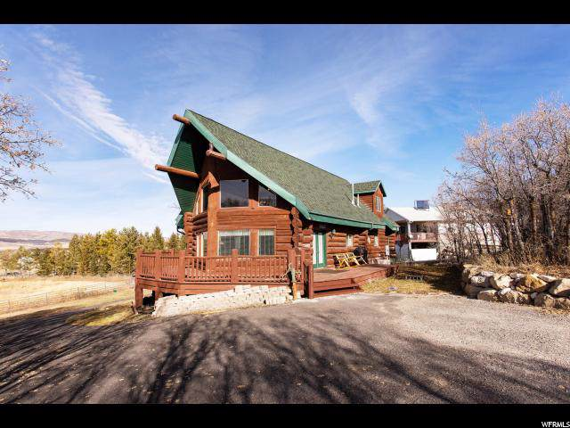 24625 N 11875 E, Fairview, UT 84629 (#1642727) :: Big Key Real Estate