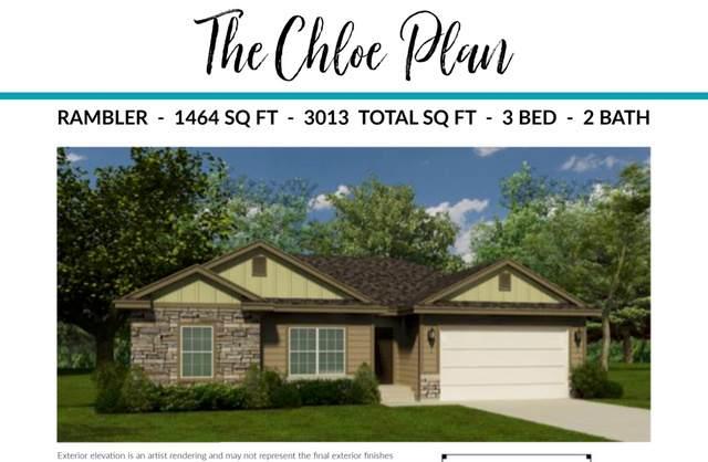 1187 N Providence Way #310, Tooele, UT 84074 (#1642737) :: Bustos Real Estate | Keller Williams Utah Realtors