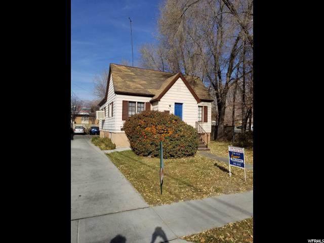 557 E 600 N, Provo, UT 84606 (#1642746) :: Big Key Real Estate