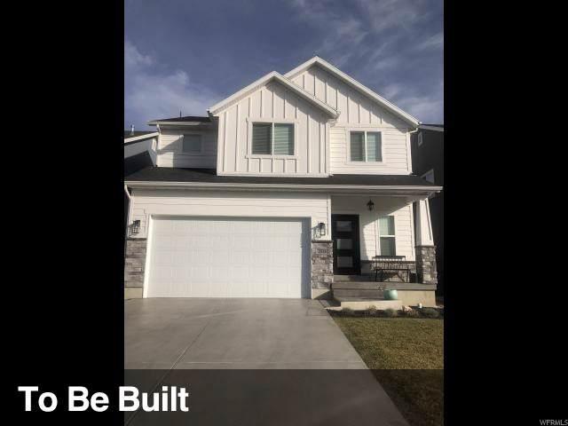 2282 W 2450 S #309, West Haven, UT 84401 (#1642749) :: Big Key Real Estate