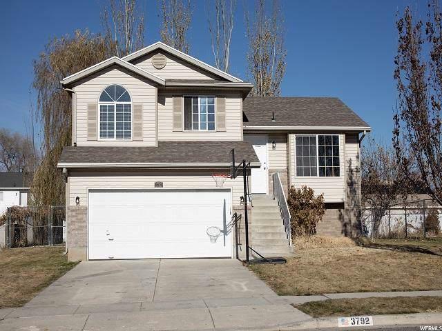 3792 W 4750 S, Roy, UT 84067 (MLS #1642750) :: Lawson Real Estate Team - Engel & Völkers