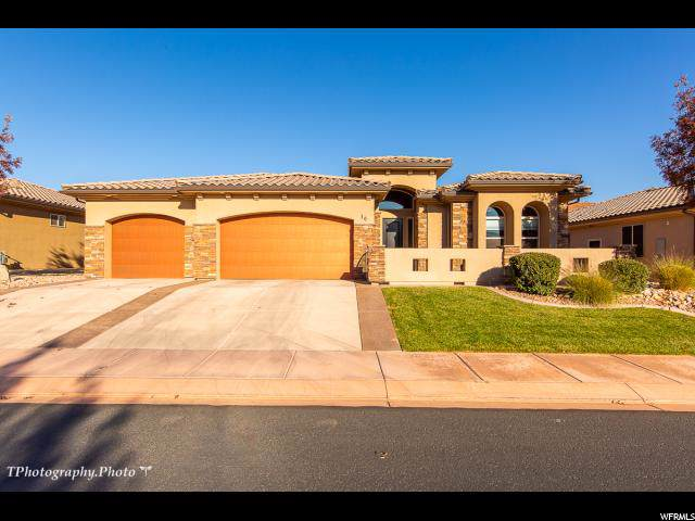 1795 N Snow Canyon Pkwy #10, St. George, UT 84770 (#1642755) :: Red Sign Team