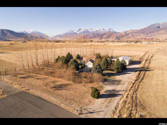 1960 S Edwards Ln, Heber City, UT 84032 (MLS #1642760) :: High Country Properties