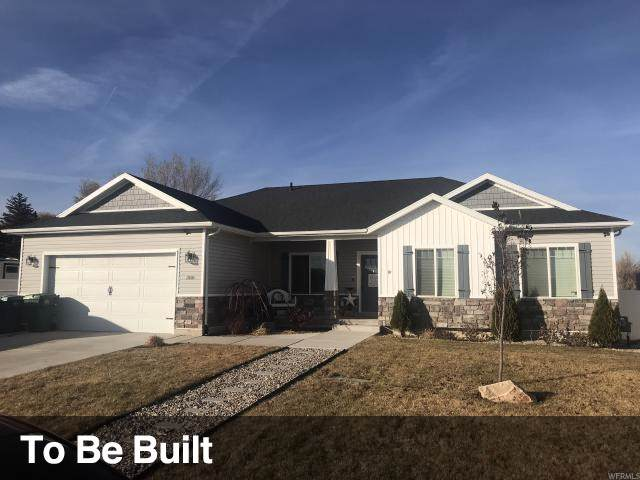 388 W 775 S, Vernal, UT 84078 (#1642773) :: Big Key Real Estate