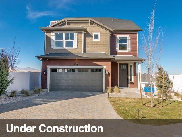 156 E Brushy Canyon St S #334, Saratoga Springs, UT 84045 (#1642775) :: Bustos Real Estate | Keller Williams Utah Realtors