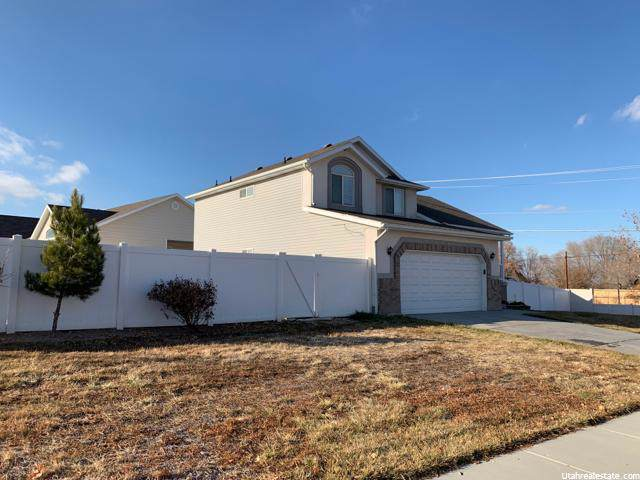 3514 S Wingpoint Dr W, Magna, UT 84044 (#1642790) :: Red Sign Team