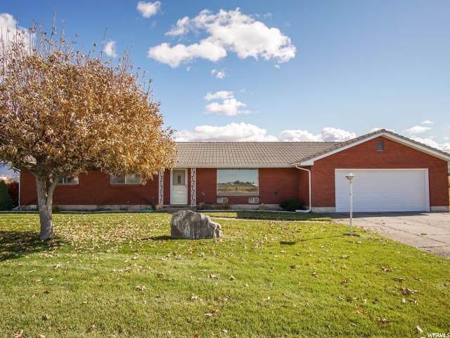 3222 S 3500 W, West Haven, UT 84401 (#1642791) :: Big Key Real Estate