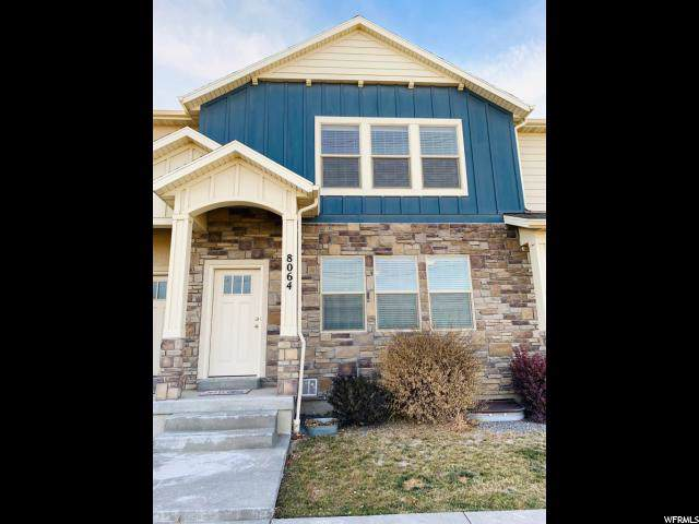 8064 N Rock Creek Ln, Eagle Mountain, UT 84005 (#1642795) :: goBE Realty