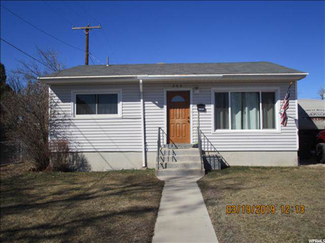 242 S 400 E, Price, UT 84501 (#1642803) :: goBE Realty