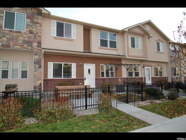519 W 1570 N N #102, Logan, UT 84341 (#1642805) :: Big Key Real Estate