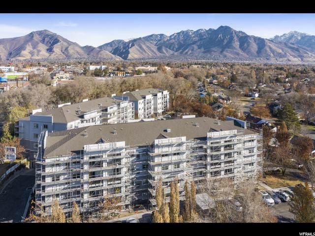 1134 E 3300 S #414, Salt Lake City, UT 84106 (#1642813) :: Von Perry | iPro Realty Network