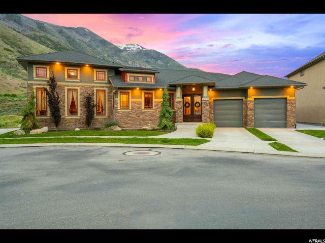 10808 N La Costa W, Cedar Hills, UT 84062 (#1642820) :: Big Key Real Estate