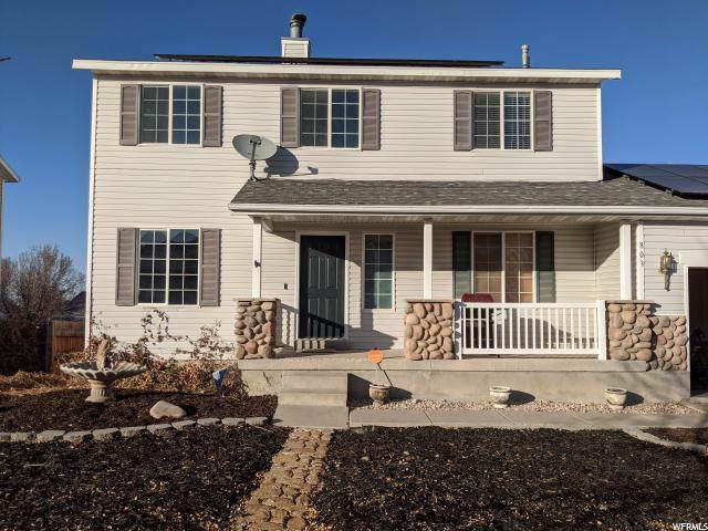 803 E 580 N N, Tooele, UT 84074 (#1642829) :: Big Key Real Estate