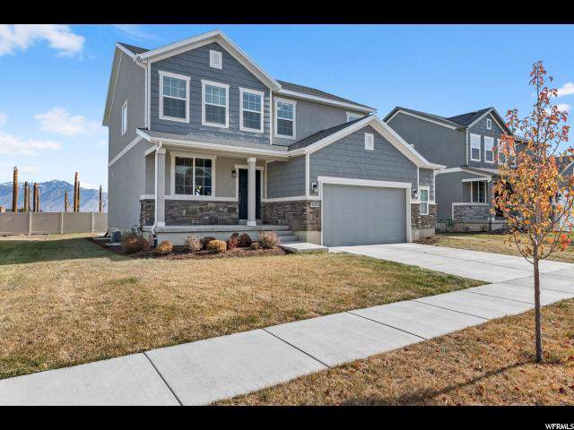 12159 S Tower Arch Ln, Herriman, UT 84096 (#1642837) :: Colemere Realty Associates