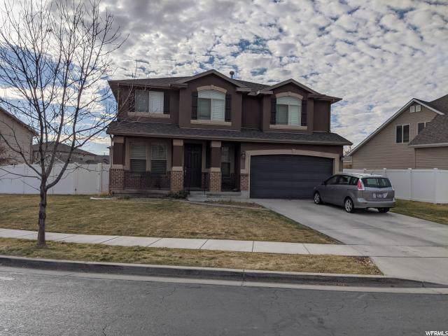 899 W Alton Dr, North Salt Lake, UT 84054 (MLS #1642844) :: Lawson Real Estate Team - Engel & Völkers