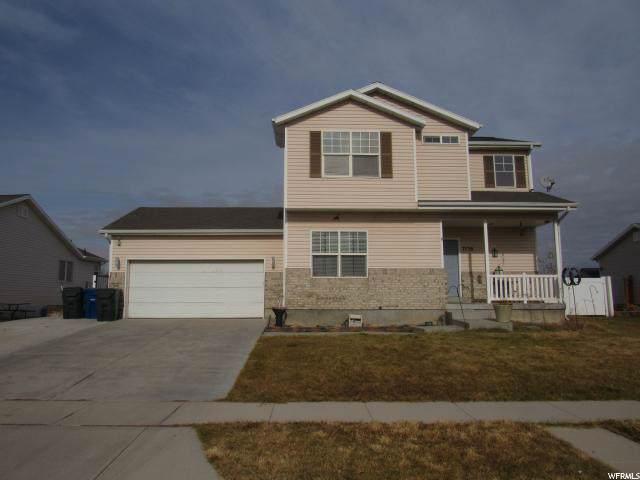 7136 W Hawker Ln, West Valley City, UT 84128 (#1642845) :: Big Key Real Estate