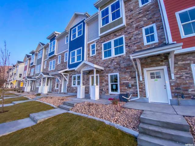 359 W Main St N #7, Santaquin, UT 84655 (#1642849) :: Big Key Real Estate