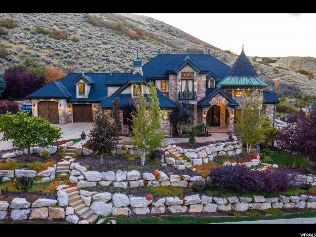 14942 S Vintage View Ct E, Draper, UT 84020 (#1642868) :: Von Perry | iPro Realty Network