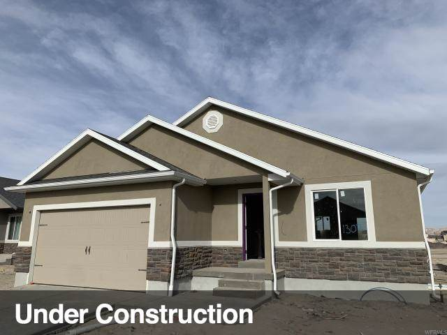1307 E Skip St #114, Eagle Mountain, UT 84005 (#1642885) :: Colemere Realty Associates