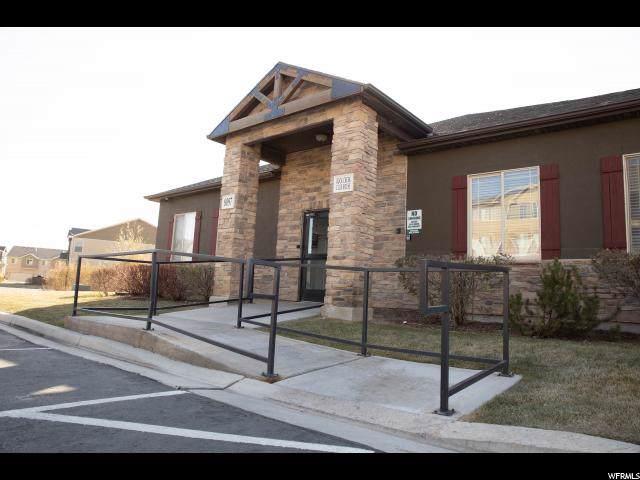 3586 E Rock Creek Rd N #2, Eagle Mountain, UT 84005 (#1642887) :: RE/MAX Equity