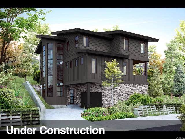 552 Deer Valley Dr, Park City, UT 84060 (#1642895) :: Big Key Real Estate