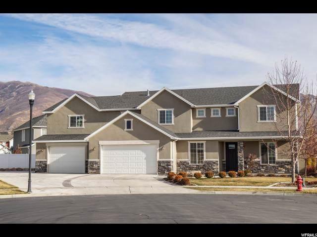 2259 W Shorebird Cir, Farmington, UT 84025 (MLS #1642904) :: Lawson Real Estate Team - Engel & Völkers