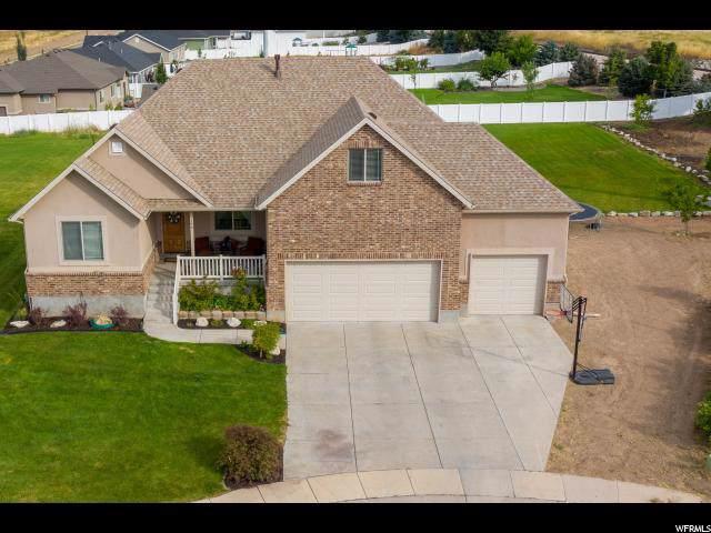 193 E 1800 S, Kaysville, UT 84037 (MLS #1642909) :: Lawson Real Estate Team - Engel & Völkers