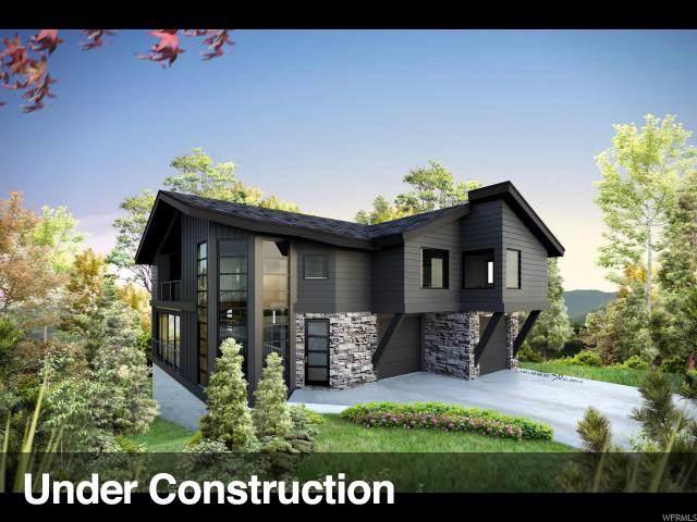 553 Deer Valley Loop, Park City, UT 84060 (#1642921) :: Big Key Real Estate