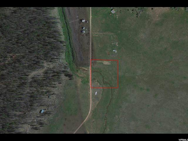 2187 03N-13E-27, Woodland, UT 84036 (MLS #1642922) :: High Country Properties
