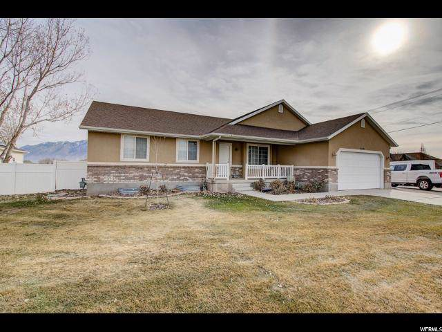 13397 S 3400 W, Riverton, UT 84065 (#1642923) :: Doxey Real Estate Group