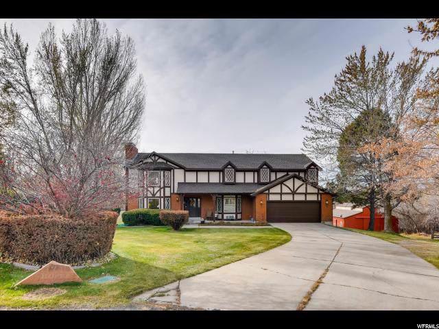 758 E Alpine Blvd N, Alpine, UT 84004 (#1642929) :: Doxey Real Estate Group