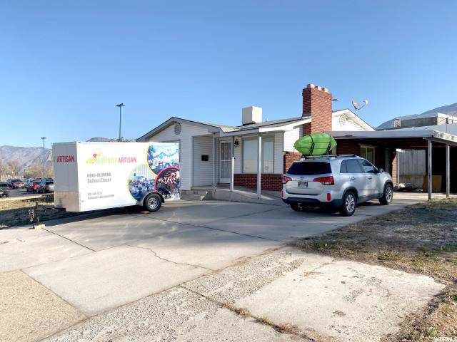 3880 Kiesel Ave, South Ogden, UT 84405 (#1642940) :: Doxey Real Estate Group