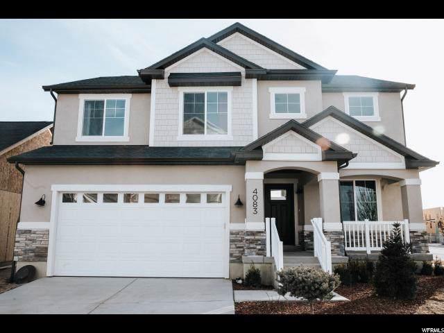 4083 W 1850 N #201, Lehi, UT 84043 (#1642955) :: Colemere Realty Associates