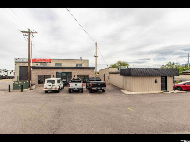 358 W 5900 S, Salt Lake City, UT 84107 (#1642958) :: goBE Realty