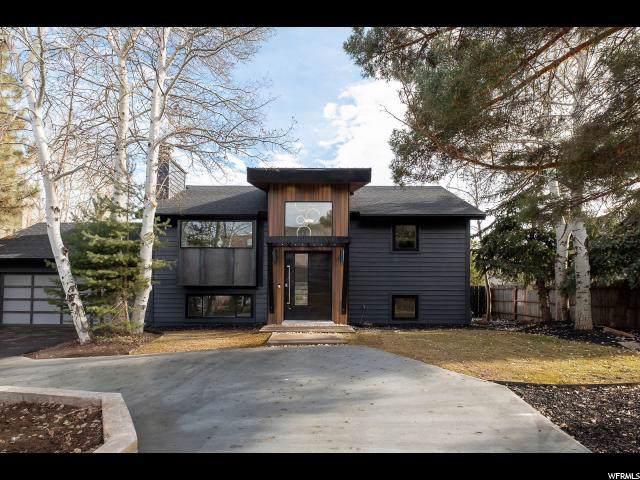 2538 Little Kate Rd, Park City, UT 84060 (#1642968) :: Big Key Real Estate