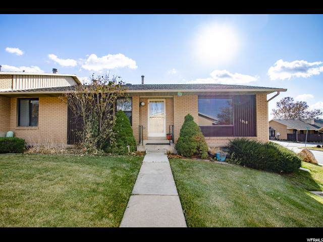 1018 E 5625 S, South Ogden, UT 84405 (#1642970) :: The Fields Team