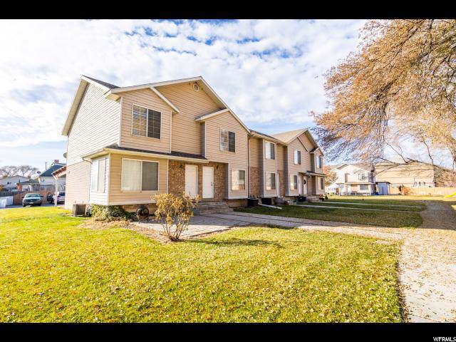 35 N 600 E #2, American Fork, UT 84003 (#1642979) :: Doxey Real Estate Group