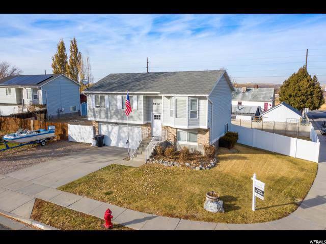 8112 W Thomas Brook Ct, Magna, UT 84044 (#1642982) :: Big Key Real Estate
