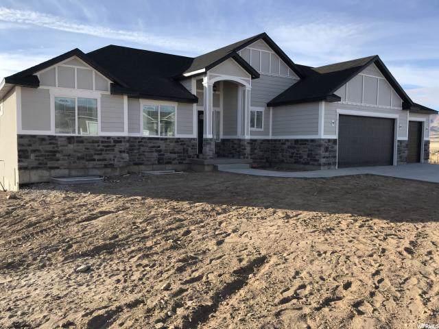 2233 W Rim Rock Dr, Stockton, UT 84071 (#1642987) :: Big Key Real Estate