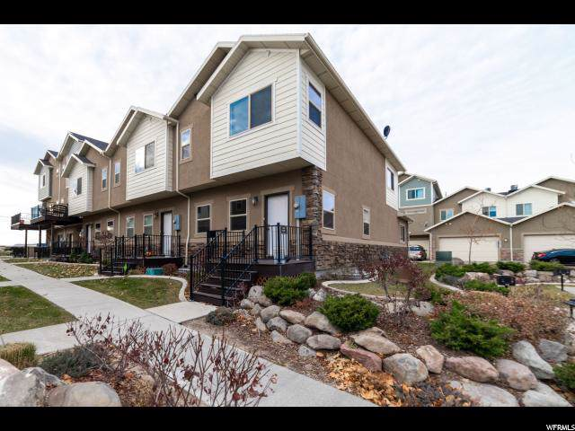 3883 S 1630 W, West Valley City, UT 84119 (#1642989) :: Doxey Real Estate Group