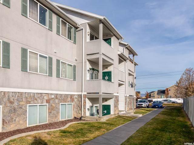8035 W Copperfield Pl S #31, Magna, UT 84044 (#1642991) :: Big Key Real Estate