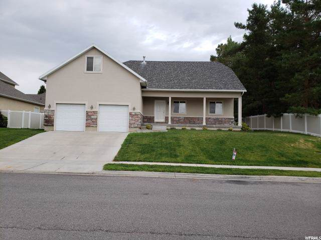 969 Fitzgerald Ln, Lehi, UT 84043 (#1642993) :: Doxey Real Estate Group