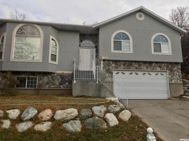 2049 S Bountiful Blvd, Bountiful, UT 84010 (#1642997) :: Doxey Real Estate Group